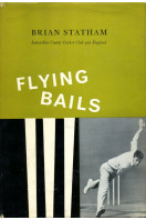 Flying Balls (Signed By Author)