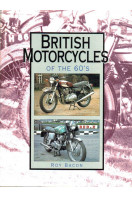 British Motorcycles of the 60's