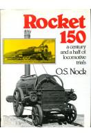 Rocket 150: A Century and a Half of Locomotive Trials