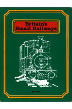 Britain's Small Railways