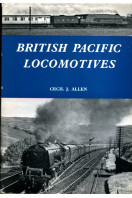 British Pacific Locomotives
