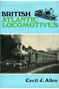 British Atlantic Locomotives
