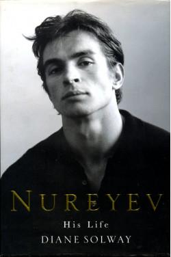 Nureyev : His Life