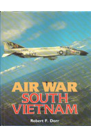 Air War South Vietnam