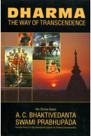 Dharma: The Way of Transcendence