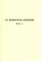21 Essential Lessons, Vol. 1