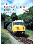 The East Lancashire Railway News : Winter/Spring 2002 : No 62
