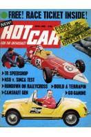 Hot Car : April 1969