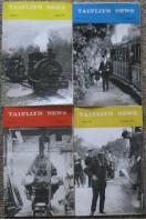 Talyllyn News 1978 (all 4 Editions - Mar, Jun, Sep, Dec) (nos 97-100)