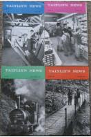 Talyllyn News 1979 (all 4 Editions - Mar, Jun, Sep, Dec) (nos 101-104)