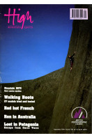 High Mountain Sports Magazine : Sep 1994  No 142