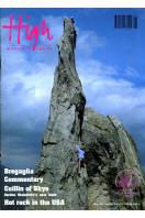 High Mountain Sports Magazine : May 1994  No 138