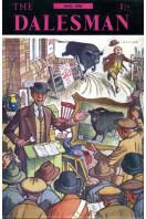 The Dalesman : May 1958