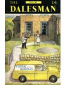 The Dalesman : July 1967