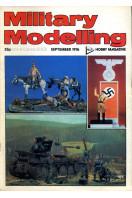 Military Modelling Magazine September 1976