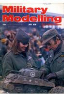 Military Modelling Magazine July 1976