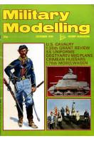 Military Modelling Magazine October 1974