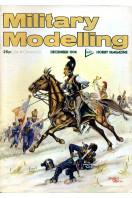 Military Modelling Magazine December 1974