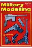 Military Modelling Magazine August 1976