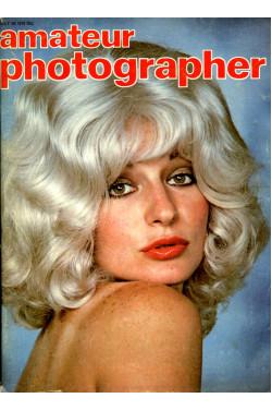 Amateur Photographer : 1975 July 30