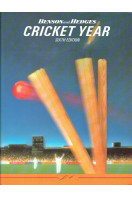 Benson and Hedges Cricket Year - Sixth Edition (6th) 1986-1987
