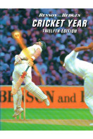 Benson and Hedges Cricket Year - Twelfth Edition (12th) 1992-1993
