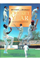 Benson and Hedges Cricket Year - Fourteenth Edition (14th) 1994-1995