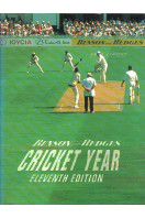 Benson and Hedges Cricket Year - Eleventh Edition (11th) 1991-1992