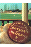 Benson and Hedges Cricket Year - Eighth Edition (8th) 1988-1989