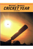 Benson and Hedges Cricket Year - Fifth Edition (5th) 1985-1986