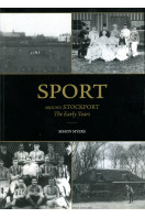 Sport Around Stockport, the Early Years
