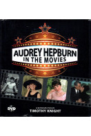 Audrey Hepburn in the Movies (with DVD)