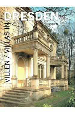 Villa Architecture in Dresden
