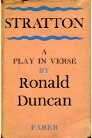 Stratton : A Play in Verse