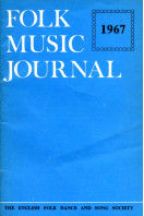 Folk Music Journal 1967