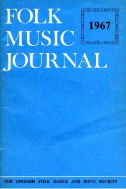 Folk Music Journal 1967