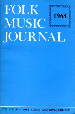 Folk Music Journal 1968