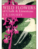 Wild Flowers of Chalk & Limestone (NN 16)