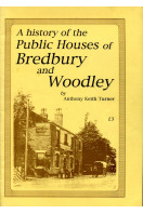 A History of the Public Houses of Bredbury and Woodley