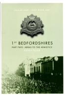 1st Bedfordshires - Part Two: Arras to the Armistice