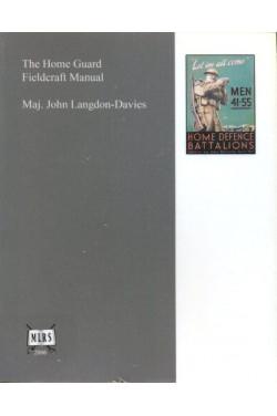 The Home Guard Fieldcraft Manual