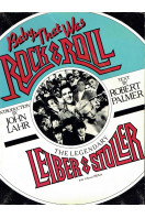 Baby- That Was Rock & Roll: The Legendary Leiber & Stoller