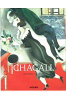 Chagall 1887-1985 : Painting as Poetry
