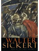 Walter Sickert (British Artists series)