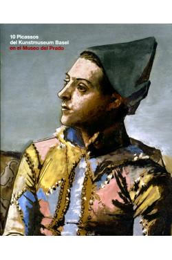 10 Picassos del Kunstmuseum Basel