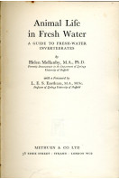 Animal Life in Fresh Water : A Guide to Fresh-Water Invertebrates