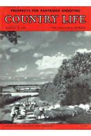 Country Life Magazine 1962 Oct 4