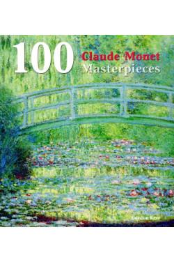 100 Claude Monet Masterpieces