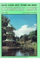 Country Life Magazine 1960 Jun 2
