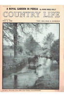 Country Life Magazine 1960 May 5